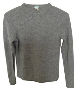 J.Crew Cashmere Medium Sweater