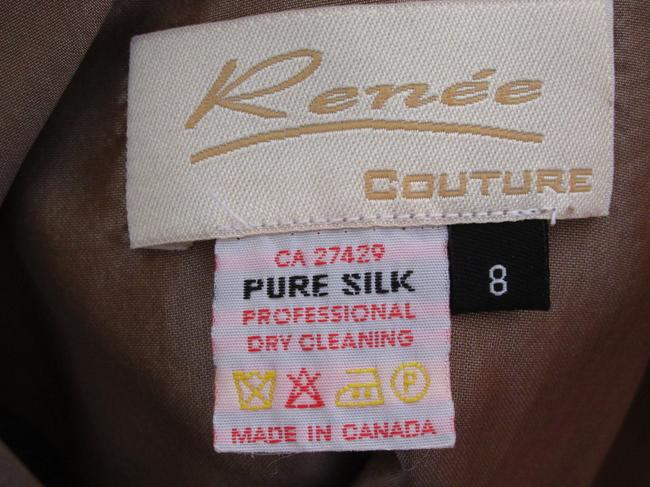 Renee Couture Dress