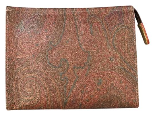 Preload https://item2.tradesy.com/images/etro-model-00051-multi-colored-paisley-leather-clutch-3046981-0-0.jpg?width=440&height=440