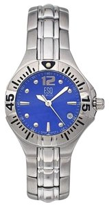 ESQ ESQ Female Swiss Watch 7100743 Blue Analog