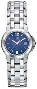 ESQ ESQ Female Swiss Watch 7100746 Blue Analog
