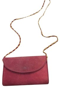 Jennifer Moore Messenger Bag