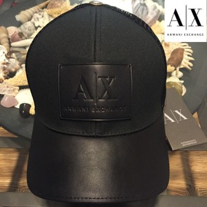 f09cba1b6 A|X Armani Exchange Hats - Shop designer fashion at Tradesy and save ...
