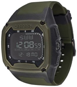 Freestyle Freestyle Male Fashion Watch Watch 101181 Green Digital
