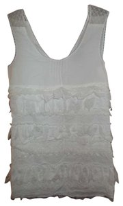 Guess By Marciano Top White