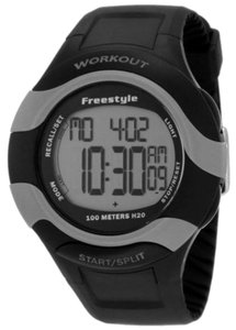 Freestyle Freestyle Male Fashion Watch Watch 101183 Black Digital