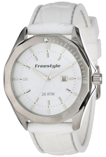 Freestyle Freestyle Female Fashion Watch Watch 101801 White Analog