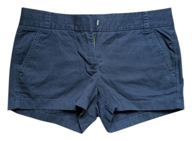 Item - Blue Gray Broken-in Chino Shorts Size 4 (S, 27)