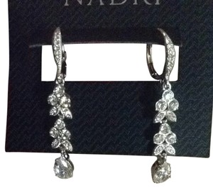 Nadri Nadri Sparkly Diamond!!