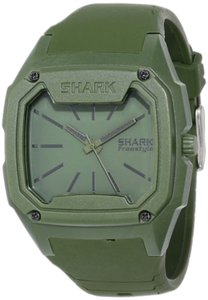Freestyle Freestyle Male Fashion Watch Watch 101075 Green Analog