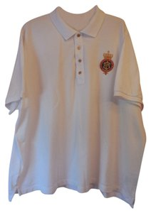 Polo Ralph Lauren Cotton Plus-size Logo Tunic
