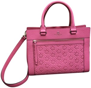 Kate Spade Tote Discount Outlet Satchel in pink