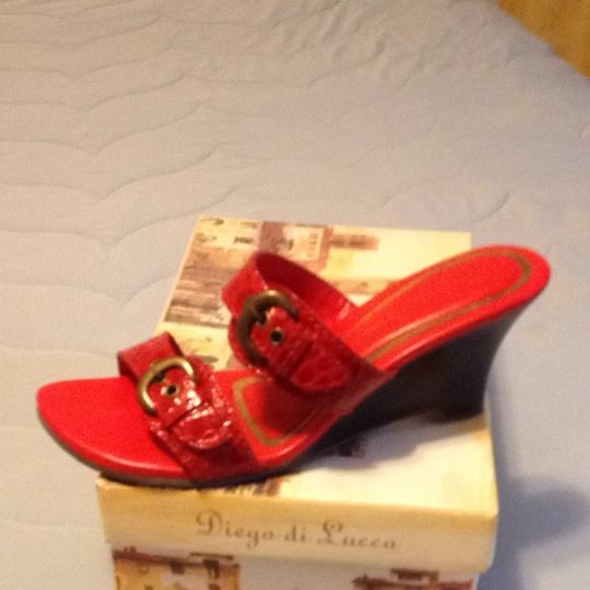 Diego di luca Wedges