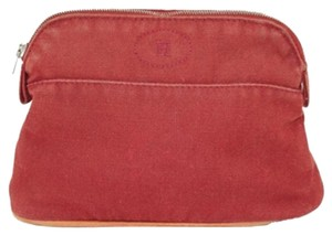 Hermès Cosmetic Pouch Case Make Up Bag HTL47