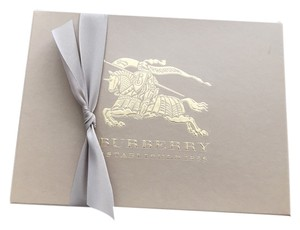 Burberry Authentic Burberry Gift Box