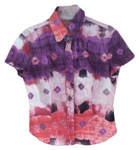 Piazza Sempione Button Down Shirt