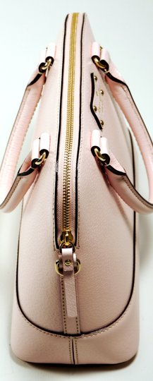 Kate Spade Satchel in Ballet Slipper Pink