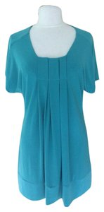 A.B.S. by Allen Schwartz short dress Sea Foam Green on Tradesy