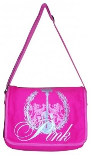 Preload https://img-static.tradesy.com/item/30536/victoria-s-secret-printed-pink-canvas-messenger-bag-0-0-540-540.jpg