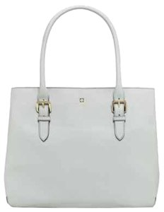 Kate Spade New Designer Airel Tote in Light Smoke