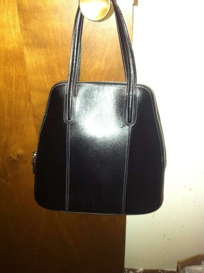 Lancel Tote in Black