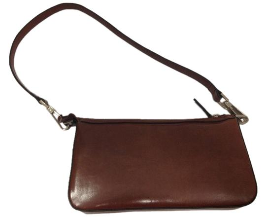Franco Sarto Chic Leather Casual Cross Body Bag