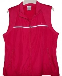 Danskin Danskin sleeveless jacket