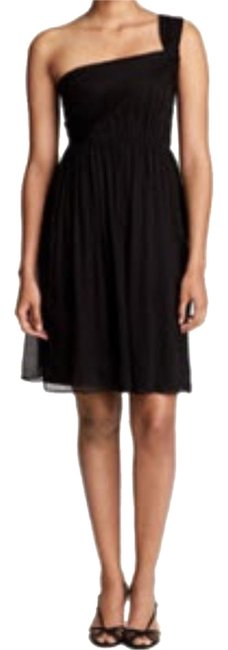 J.Crew Bridesmaid Silk Cocktail One Little Dress