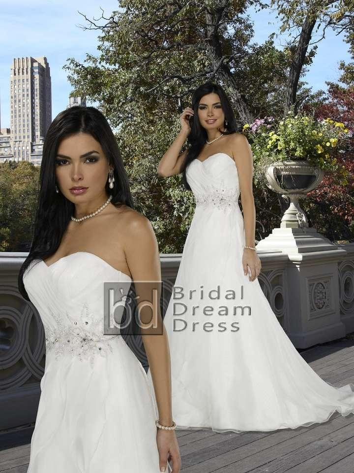 Forever yours international style 410221 wedding dress for Forever yours international wedding dresses