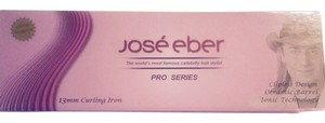 Jose Eber Jose Eber Pro Series 13mm Curling Iron