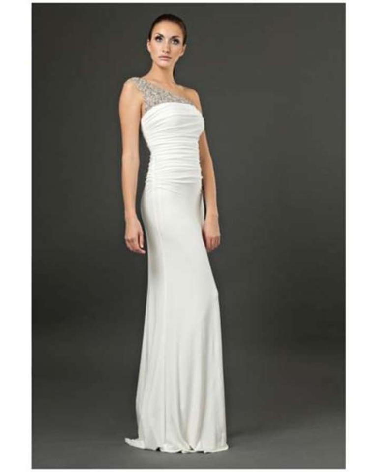 Js boutique wedding dress tradesy weddings for Boutique wedding guest dresses