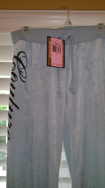 Juicy Couture Relaxed Pants Light Blue