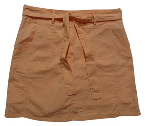 White Stag Skort Orange