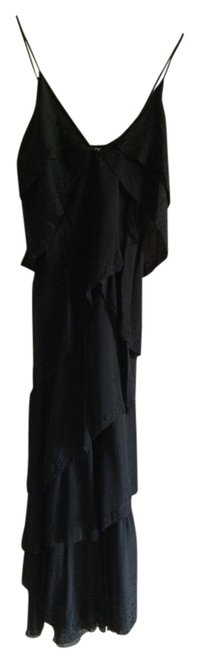Preload https://item5.tradesy.com/images/dkny-black-mid-length-night-out-dress-size-6-s-3063049-0-0.jpg?width=400&height=650