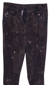Dolce&Gabbana Boyfriend Cut Jeans-Distressed