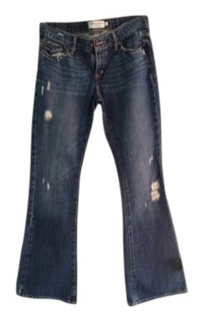Preload https://img-static.tradesy.com/item/30652/abercrombie-and-fitch-dark-destroyed-wash-distressed-af-madison-4s-flare-leg-jeans-size-27-4-s-0-0-650-650.jpg