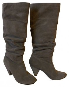 BCBGeneration gray Boots