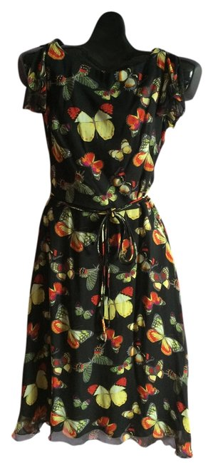 Preload https://item3.tradesy.com/images/for-joseph-black-with-butterflies-mid-length-workoffice-dress-size-4-s-3066322-0-0.jpg?width=400&height=650
