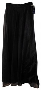 JBS Limited Maxi Skirt Black