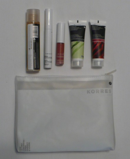 "KORRES ""Lena-Korres' Favorites"" Sephora-Exclusive Limited Edition Value Collection"