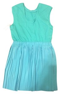 Kate Spade short dress Light Teal on Tradesy
