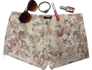 Do & Be Shorts Floral