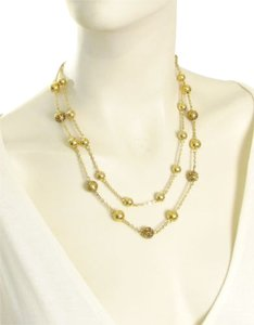 Ralph Lauren LAUREN Ralph Lauren Two-Row Necklace