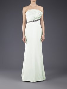 Marchesa Notte Marchesa Notte Mint Gown Wedding Dress
