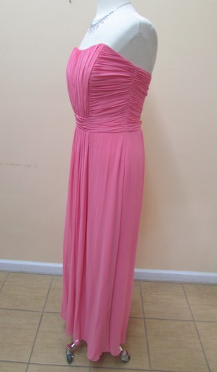 After Six Punch Lux Chiffon 6640 Formal Bridesmaid/Mob Dress Size 10 (M)