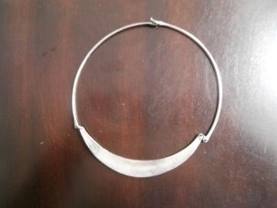 Other Vintage Sterling Silver Choker