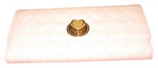 Preload https://item3.tradesy.com/images/baby-pink-lovecat-with-a-rinestones-on-the-heart-wallet-30712-0-0.jpg?width=440&height=440