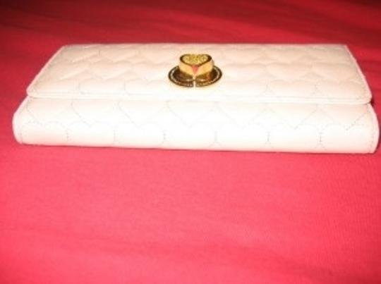 Other Lovecat Wallet with a rinestones on the Heart!!