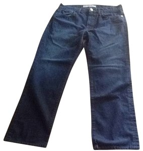 JOE'S Relaxed Fit Jeans-Dark Rinse