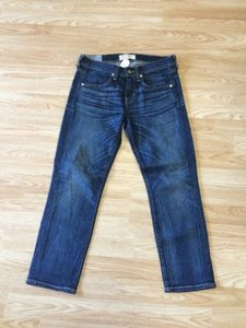 Other Textile Elizabeth And James Cropped Capri/Cropped Denim